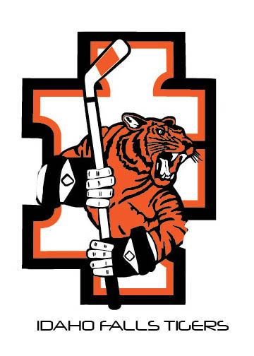 Idaho Falls Hockey - Idaho Falls High School