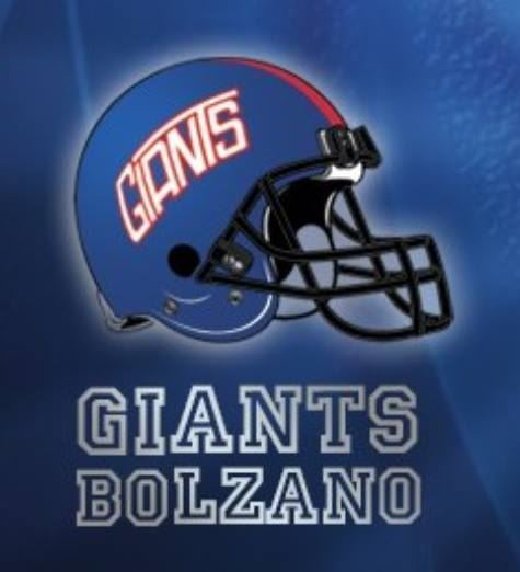 Giants Bolzano - Prima Divisione - Italia