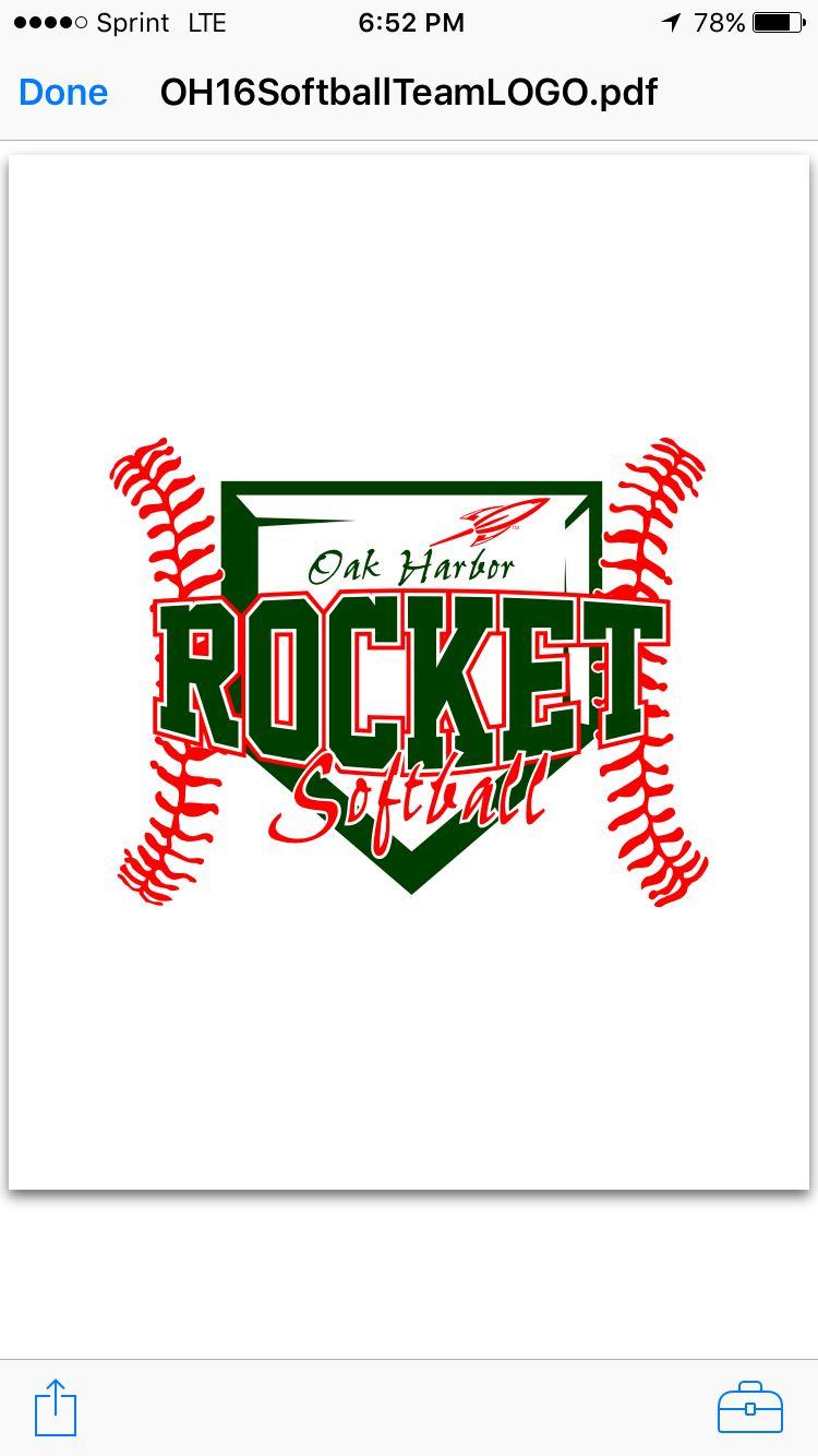 Oak Harbor High School - Girls' Varsity Softball