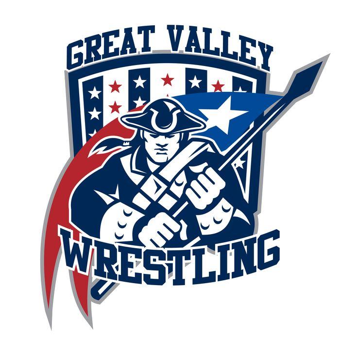 Great Valley High School - Boys' Varsity Wrestling