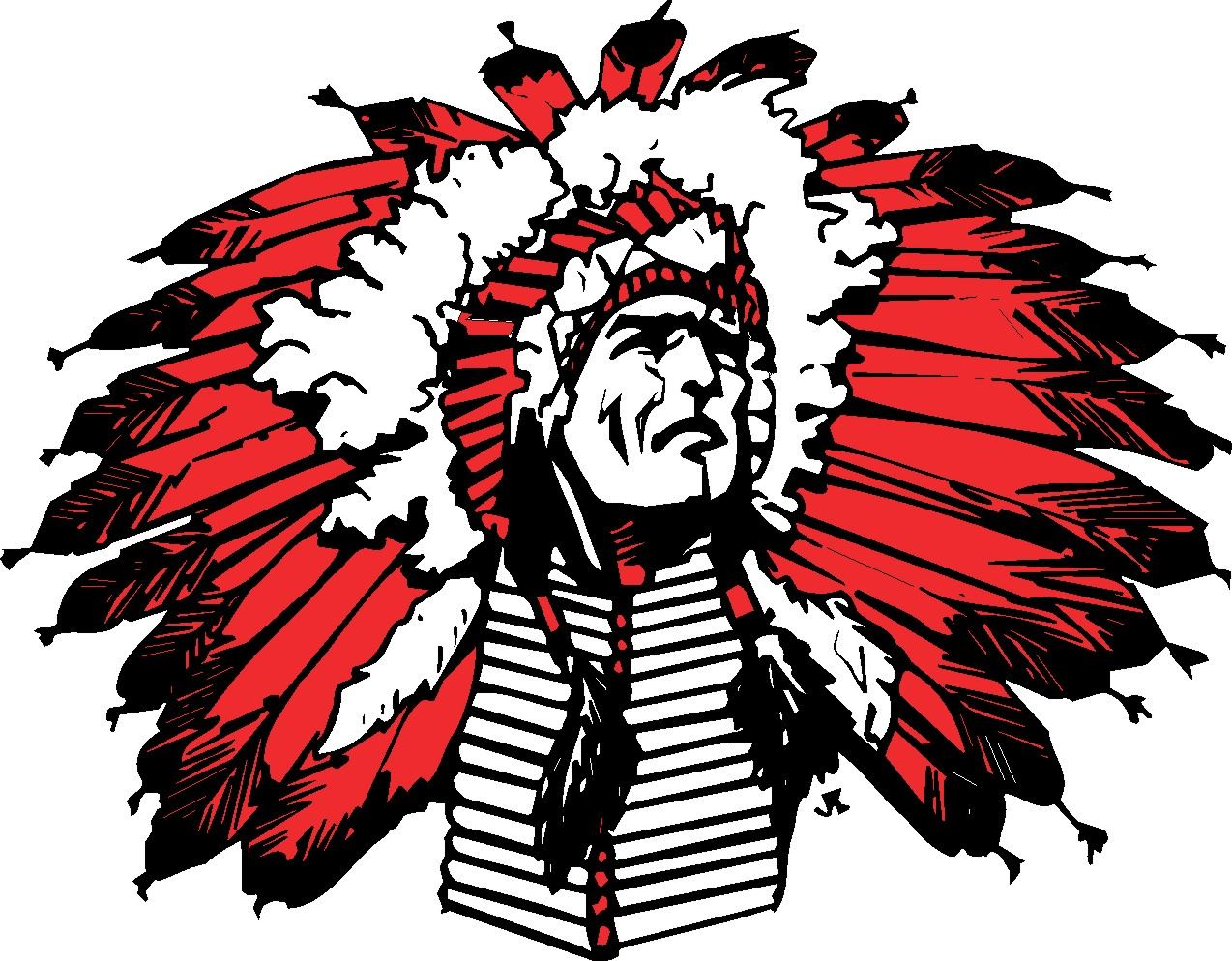 Cherokee High School - Boys' Varsity Basketball