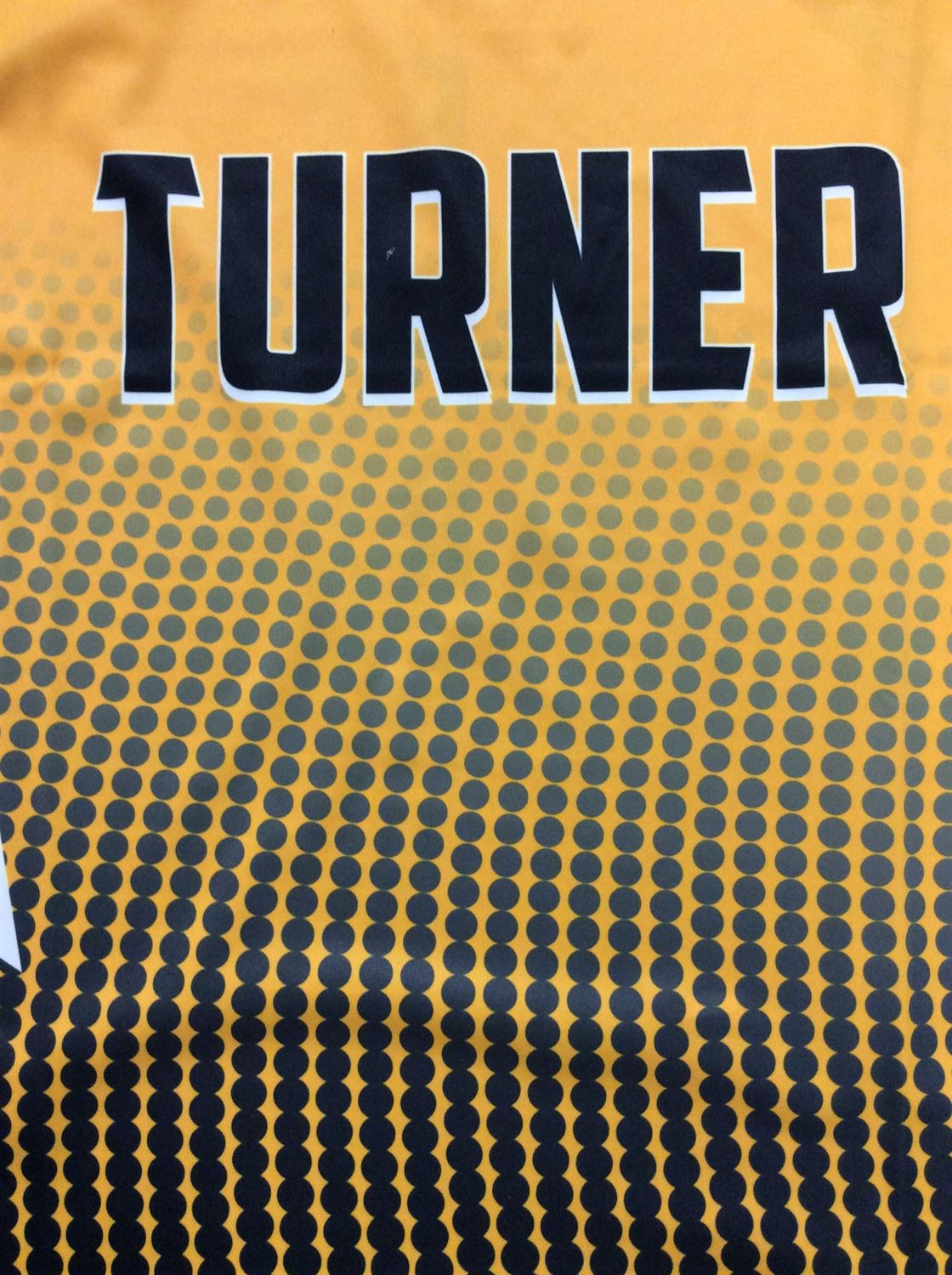 Turner High School - Boys' Varsity Track & Field