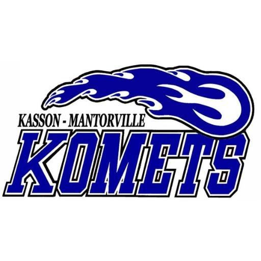 Kasson-Mantorville High School - Boys' Varsity Basketball