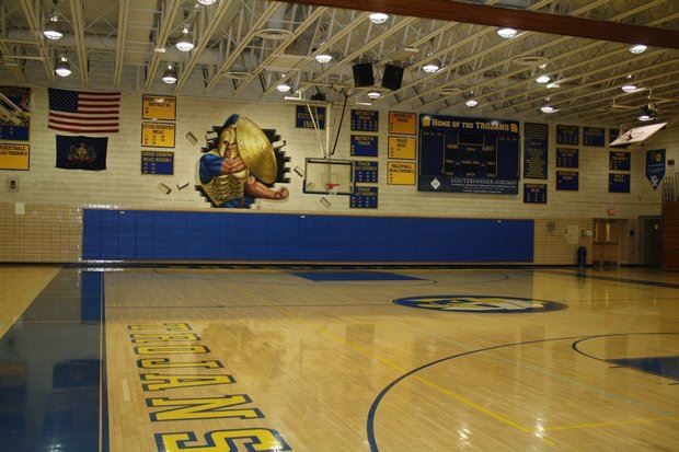 Greenville High School - GHS Basketball