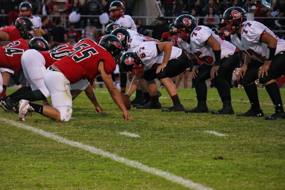 Brownfield High School - Boys Varsity Football