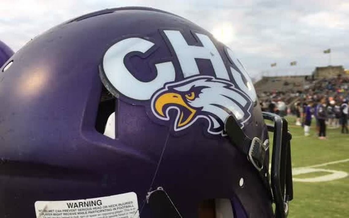 Crowley High School - Boys Varsity Football