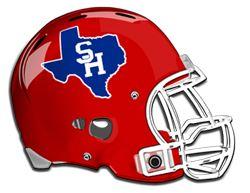 Houston High School - SAM HOUSTON