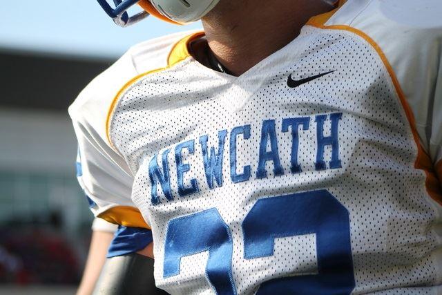 Newport Central Catholic High School - Freshman Football