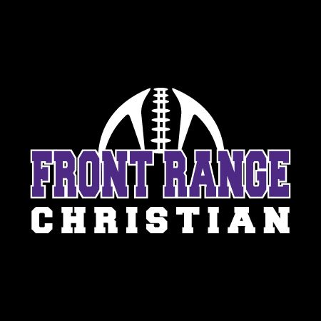 Front Range Christian High School - Boys Varsity Football