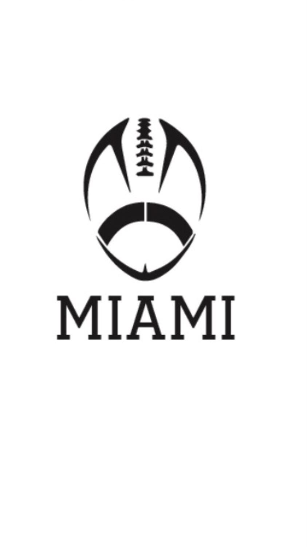 Miami High School - Boys Varsity Football