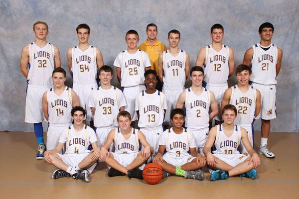 Notre Dame-Cathedral Latin High School - Boys' Freshman Basketball