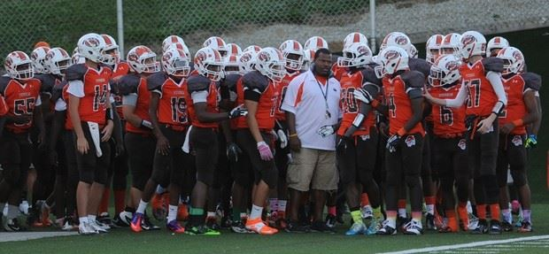 Mansfield High School - Boys Varsity Football