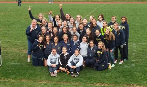 Knoch High School - Girls Track
