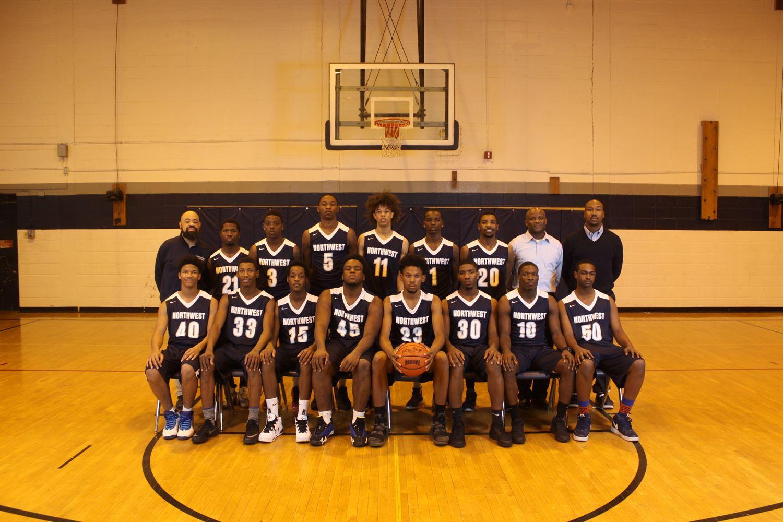 Northwest Academy of Law High School - Boys' Varsity Basketball