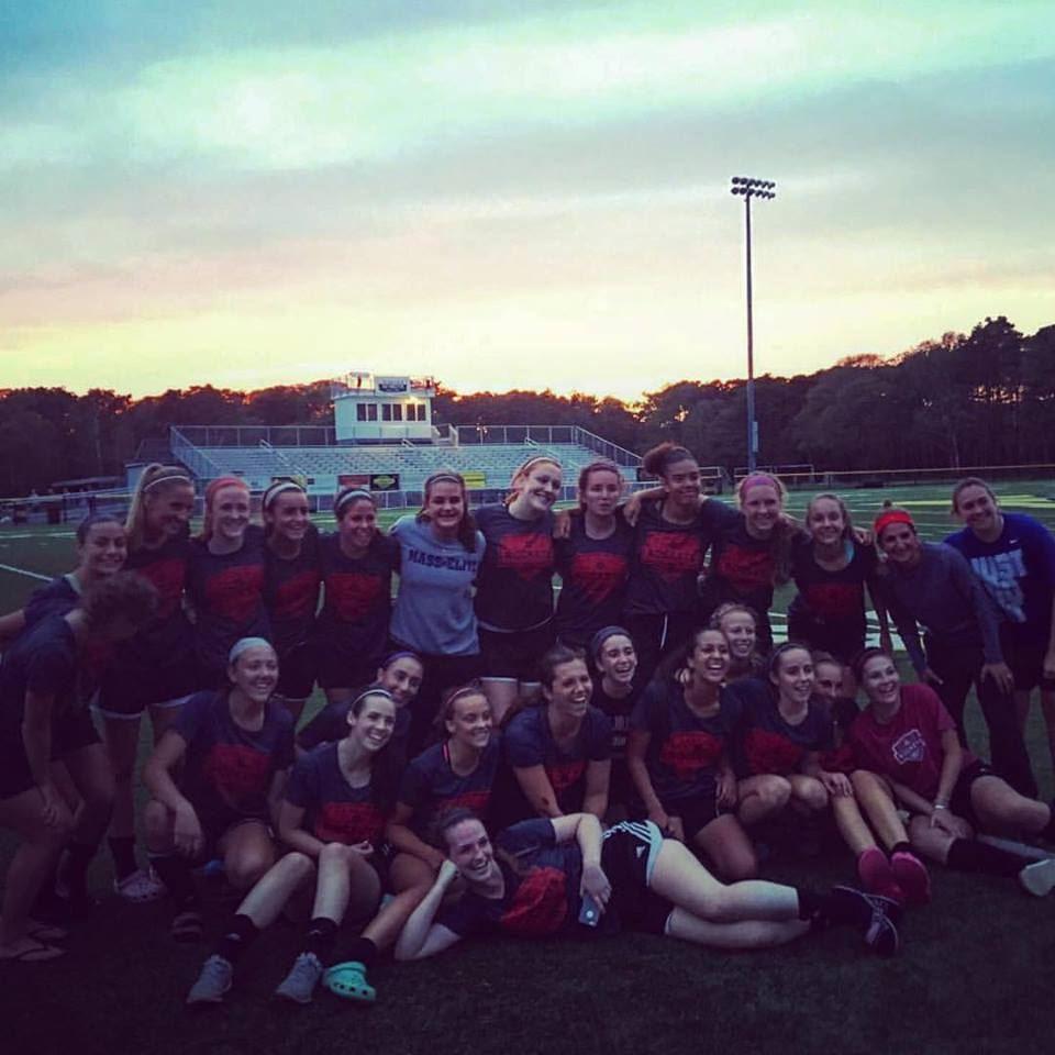 Reading Memorial High School - Girls' Varsity Soccer