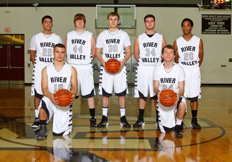 River Valley High School - Boys Varsity Basketball