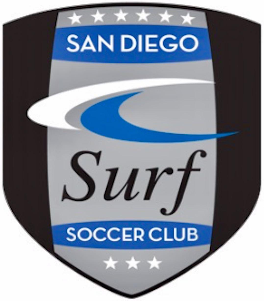 San Diego Surf  - EGSL 2004