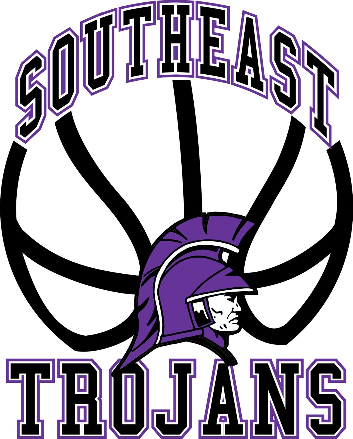 Southeast of Saline High School - Girls Basketball