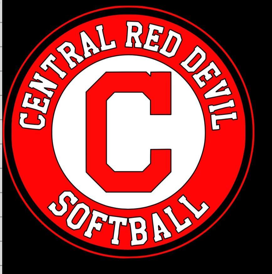 Central High School - Varsity Softball