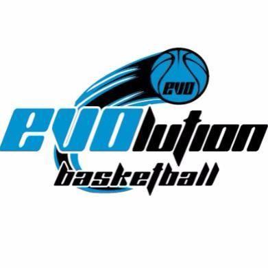 Evolution Basketball - EVOelite 2020 Girls