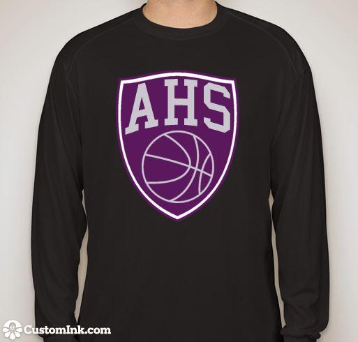 Affton High School - Boys' JV Basketball