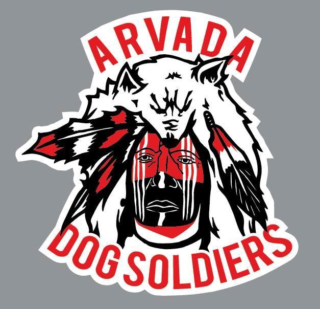 Arvada - Arvada Dog Soldiers 7th Grade Fall
