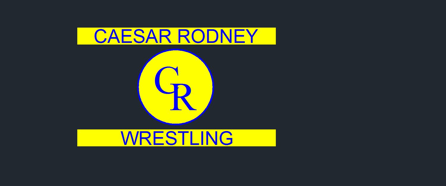 Caesar Rodney High School - Boys Varsity Wrestling