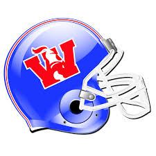 Woodlawn High School - Boys Varsity Football