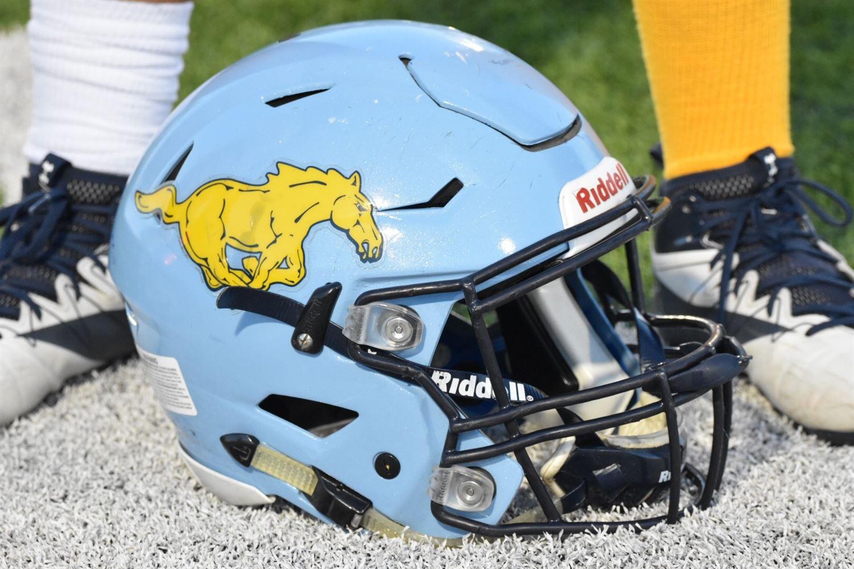 McAllen Memorial High School - Boys Varsity Football