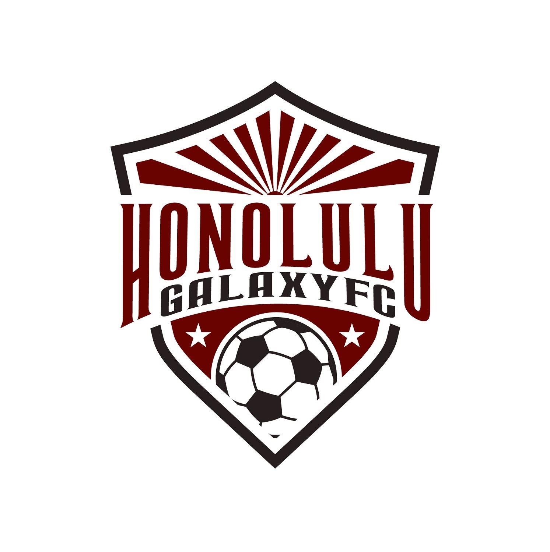 Honolulu Galaxy FC - 01G+02G