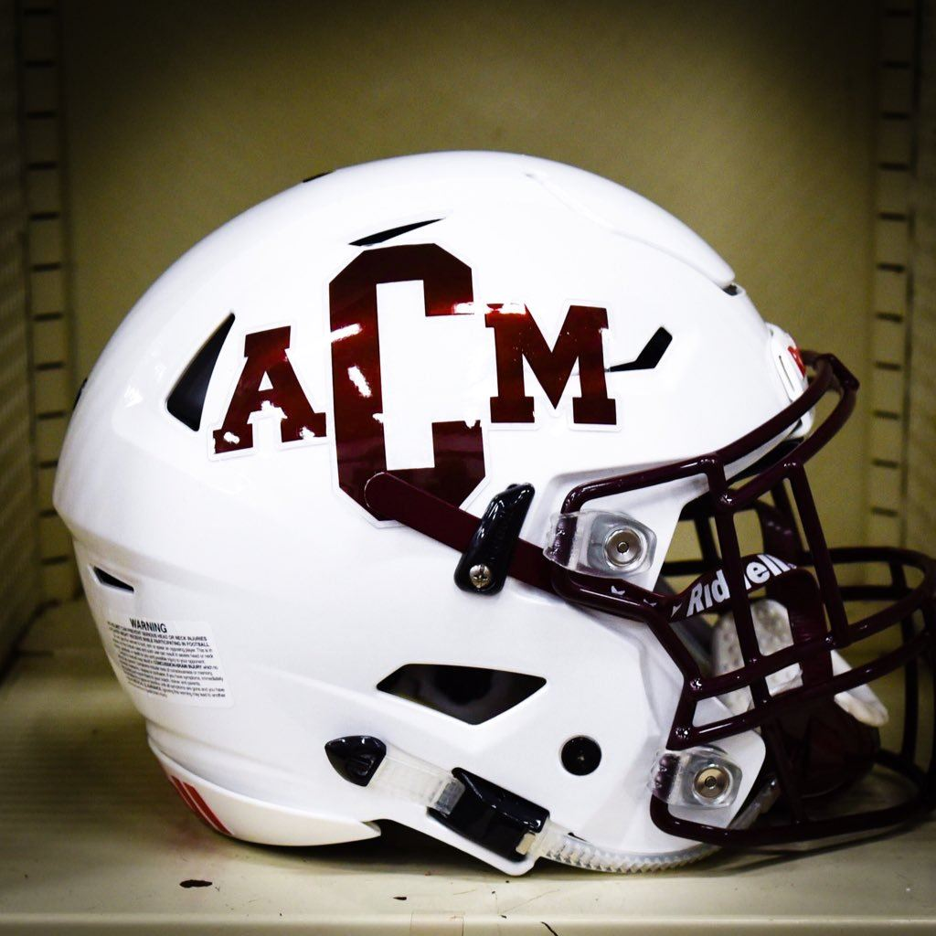 A&M Consolidated High School - Football - Varsity