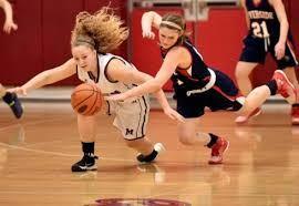 Riverside High School - Girls' Varsity Basketball