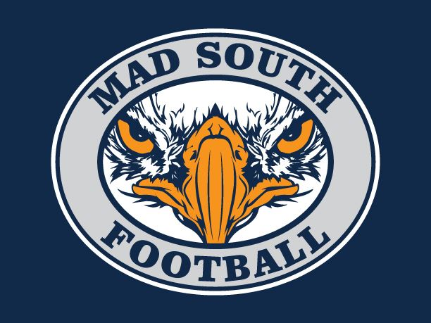 Madison Southern High School - Boys Varsity Football