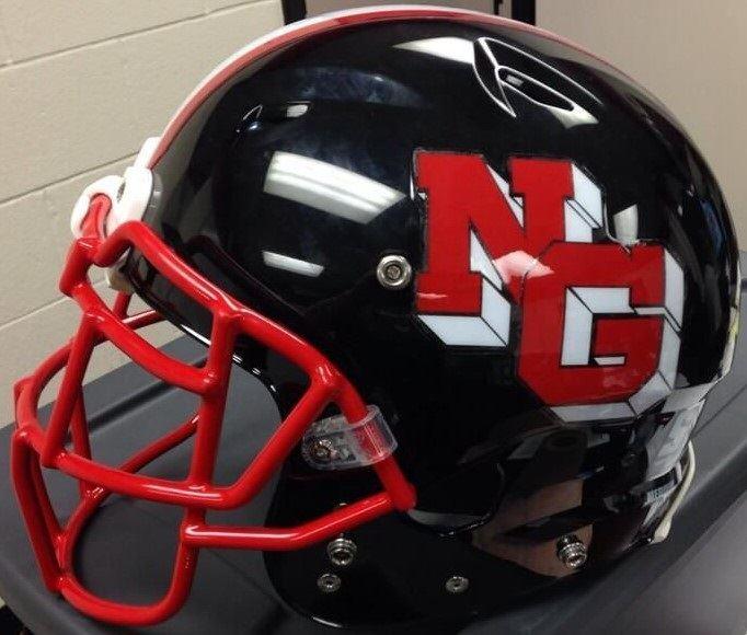 North Garland High School - Varsity Football