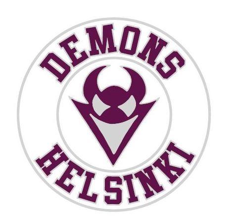 Petra Eloranta Youth Teams - Helsinki Demons