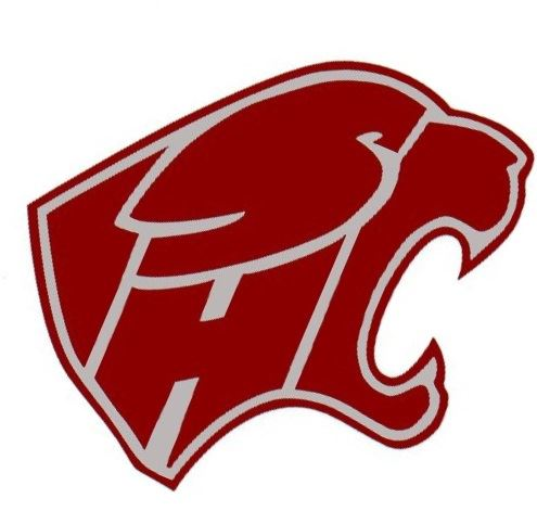 Holy cross cougars