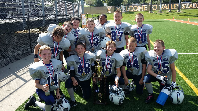 David Martin Youth Teams - Blue Valley North 7th grade