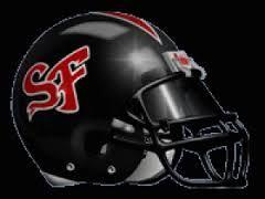 Spanish Fort High School - Boys Varsity Football