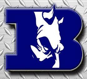 Brevard High School - Boys Varsity Football