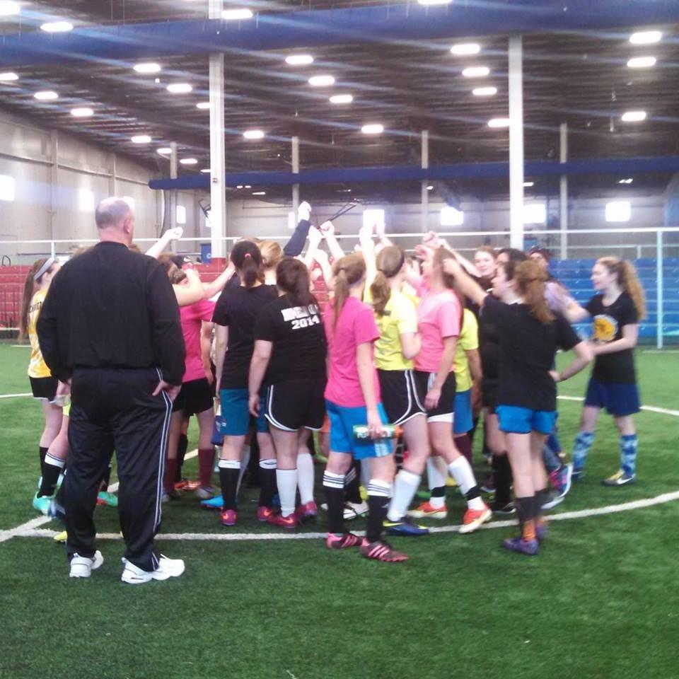Shoreland Lutheran High School - Shoreland Girls' Varsity Soccer