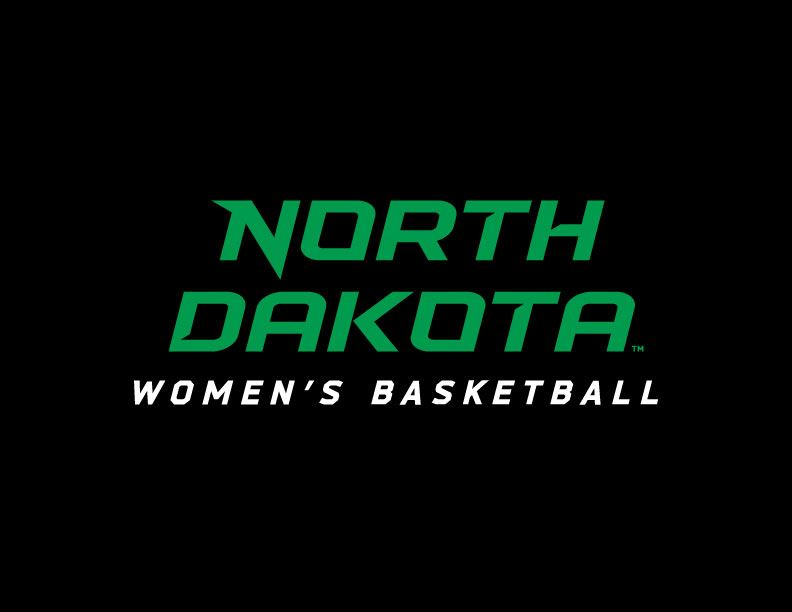 University of North Dakota - Womens Varsity Basketball