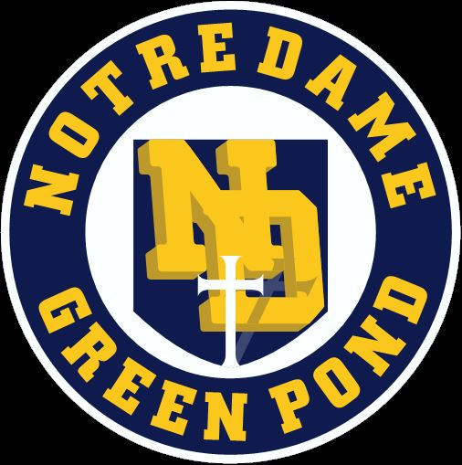 Notre Dame Green Pond HS - NDGP FB