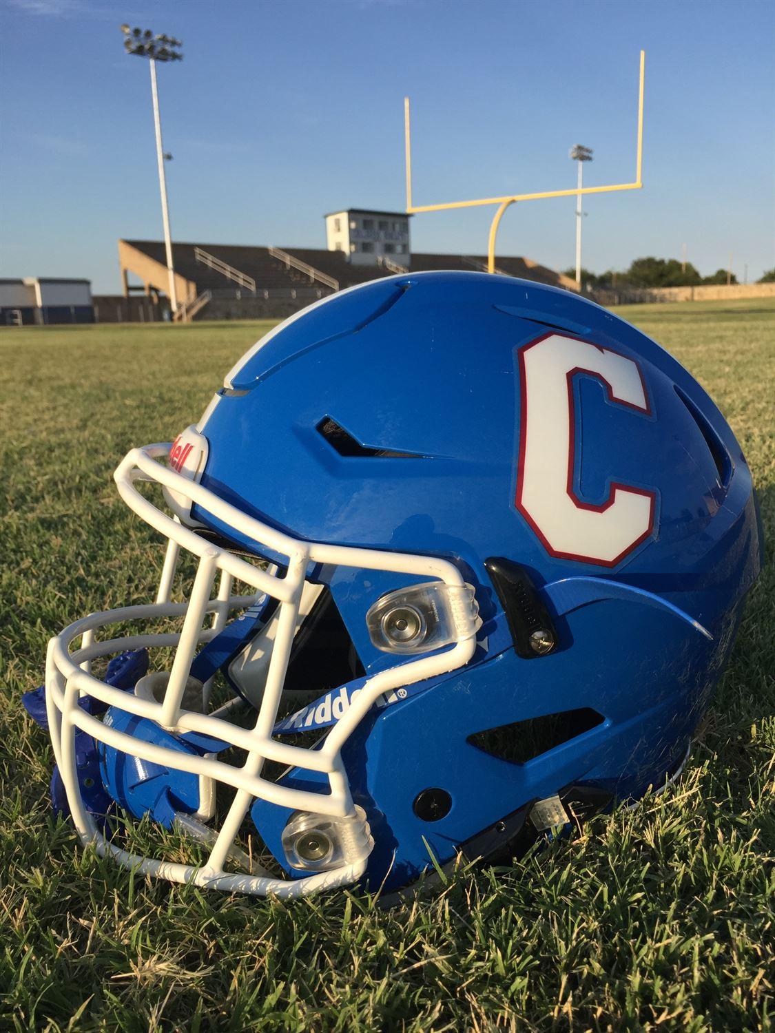 Childress High School - Boys Varsity Football