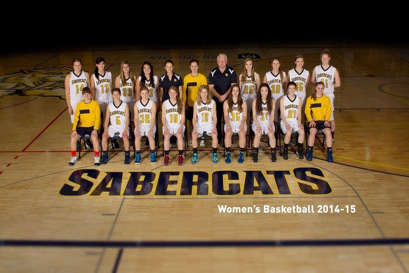 Maranatha Baptist University - Women's Varsity Basketball
