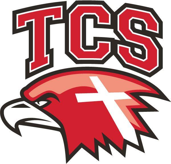 Texoma Christian High School - FB Eagle Boosters