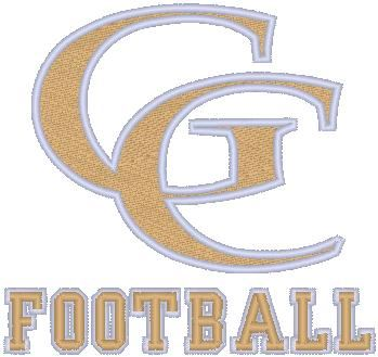 Grundy County High School - Boys Varsity Football