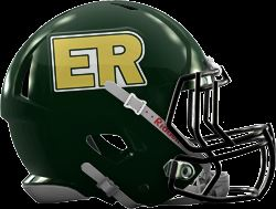 Eastern Randolph High School - ER Wildcat Football