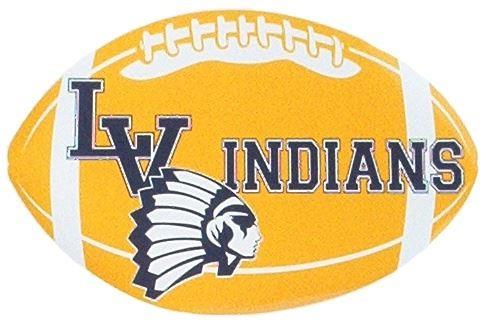 Lenape Valley Football - LV 85 lb Indians