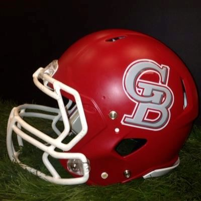 Glen Burnie High School - Boys Varsity Football