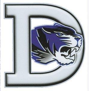 Demopolis High School - Girls' Varsity Basketball